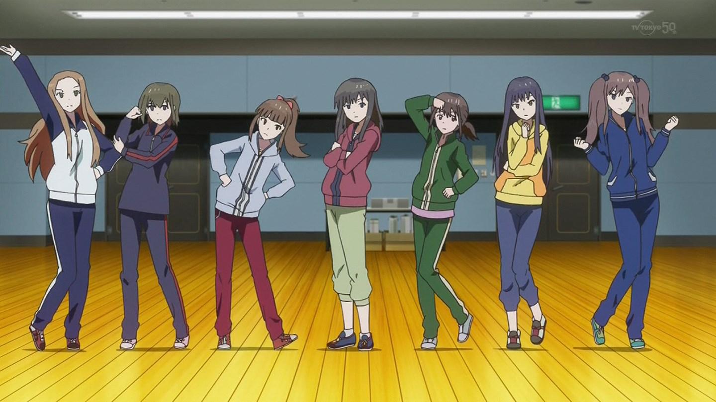 『Wake Up, Girls!』 第11話・・・足挫いてなければなーI1に勝てそうなんだけどなぁ~来週どうなるんやあああああ
