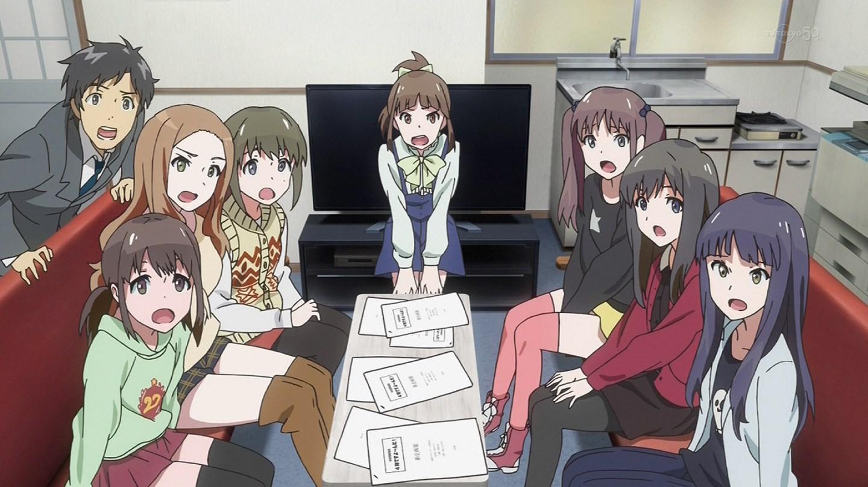 『Wake Up, Girls!』 最終話・・・ 2期できる終わり方きたあああああああ!! ヤマカンアイドルアニメ無事終了!!