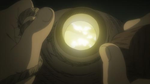 『蟲師 続章』 第1話感想まとめ…相変わらずの静かな終わり方