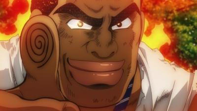『俺物語!! 』第4話・・・タケオさんかっけえええ、これは男にもモテルのもわかるわ、でも人間超えてるよね