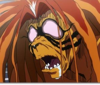 ジョジョに比べて『うしおととら』はアニメのカットと改変が酷すぎる・・・