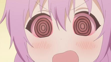 『ゆるゆり さん☆ハイ! 』第4話感想・・・ギャグを控えめにして百合要素を増やしたスタッフ有能!姉ちゃんズのキマシも良いね!!
