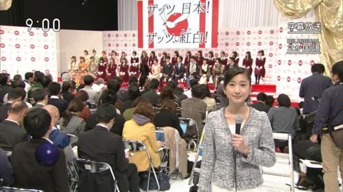 「2015紅白出場歌手 選考に疑問符の人は?」1000人アンケート → 紅組1位は和田アキ子、2位:μ's、3位:AAA