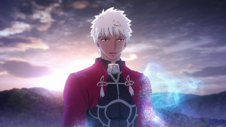 『Fate/stay night [UBW]』第24話が素晴らしい神回!戦闘シーンは文句なし!アーチャーの笑顔で泣いた!