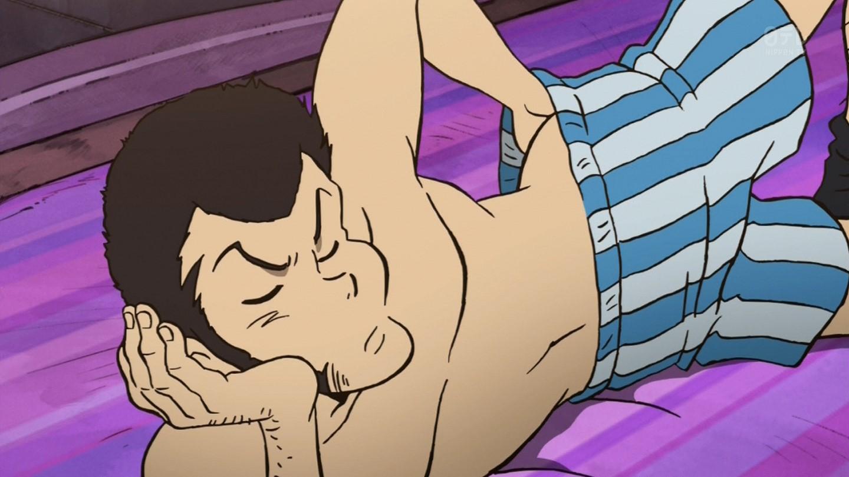 新アニメ『ルパン三世』イタリア版のOPが酷すぎワロタwwwww