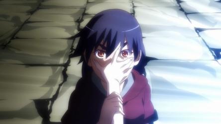 『終物語』第11話感想・・・神原イケメン過ぎんだろー  17歳に完全論破される約600歳の忍ンゴ(´・ω・`)
