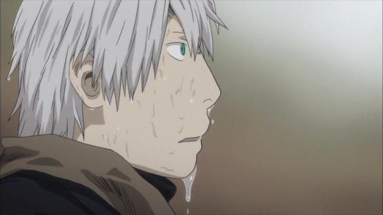 『蟲師 続章』第10話(最終話)・・・ギンコさん亀にやられてしまうとは情けないww そしてまさか来週も特別編とは・・・・