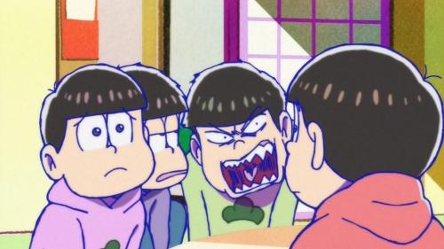 【BPO】『おそ松さん』シコ松回に苦情!!「深夜帯ではあるが、もう少し青少年の視聴にも配慮してはどうか」