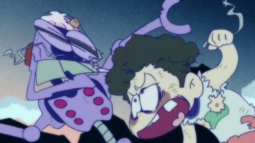 これが歳を取ったということだろうか?「おそ松さん」ってアニメが面白いと感じない