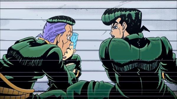 アニメ『ジョジョの奇妙な冒険』 公式「4部は全く未定です。皆様の応援と偉い方々の判断次第」