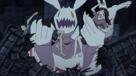 水島努アニメ『BLOOD-C』がニコ生で一挙放送決定!!マタマモレナカッタ