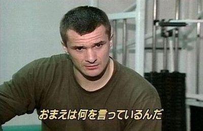 女性「どうして日本でレディーファーストが徹底されていないのでしょうか」