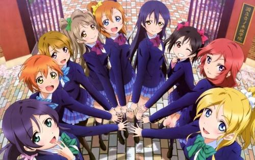 『ラブライブ!』2014上半期オーディオソフト売上で「μ's」が7億1千万円突破!日本アーティストで14位にランクイン!SUGEEEEE