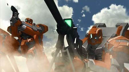 【2014年夏アニメ】ロボもの2作品とも2クール!『SAO2期』と『アカメが斬る』も2クール! 残り作品は1クール(全10話~13話)
