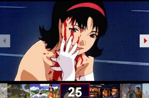 英国メディアが選ぶ「世界のアニメ映画トップ30」 日本映画はジブリ・AKIRA・パーフェクトブルー
