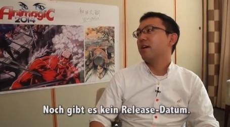 【2期決定か】『進撃の巨人』アニメ制作:WIT STUDIOの和田社長「第2期僕らも作りたい、今準備をしてる、でもまだ具体的な時期は言えない」