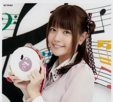 声優の竹達彩奈さん、ラジオで「どんくんと似てる」事を認めるwww