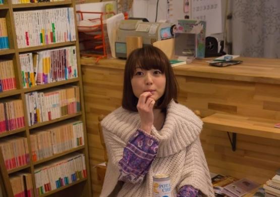 声優・花澤香菜さん主演映画「君がいなくちゃだめなんだ」特設サイト&主題歌PV公開!!