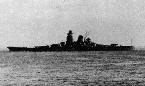 【これが奇跡か】シブヤン海で「戦艦武蔵」が発見される! 艦これファンも大喜びですわ