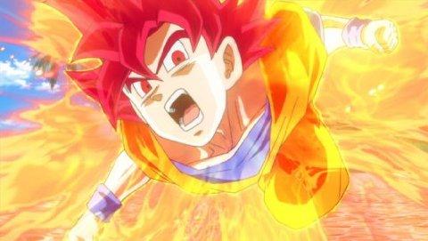 【バレ】『劇場版ドラゴンボールZ 復活のF』で超サイヤ人ゴッドを超える形態が判明!!