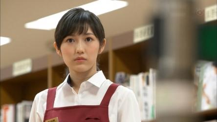 出演AKB48渡辺麻友のドラマ『戦う!書店ガール』が9話で終了に! 低視聴率で打ち切りなのか?(全10~11話予定だった?)