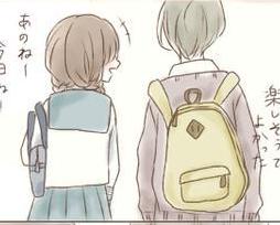 これが現在ツイッターで大絶賛されている(10000RT以上されまくってる)胸キュン漫画だ!!