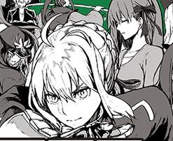 今度はFateキャラで麻雀!『Fate/mahjong night 聖牌戦争』が6月30日から公開開始!