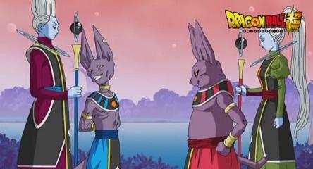 アニメ『ドラゴンボール超』の内容は「神と神」「復活のF」そして「第6宇宙編」と判明!巨大な超ドラゴンボールを巡るわくわくするお話