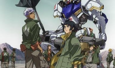 トルネ番付、秋アニメ1位の首位は「ガンダム」でもなく「ルパン」でもなくあの作品!