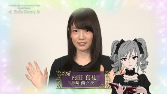 声優・内田真礼さん「スマホゲームにはとりあえず一本コンシューマゲームが買えるぐらいの金額5000円くらいは課金する、そこからがスタート」