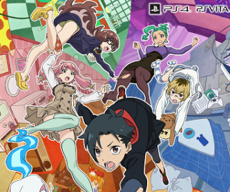 PS4/Vita 「パンチライン」発売日が4月28日決定!! うおおおおおおおおおおおおおお(棒)