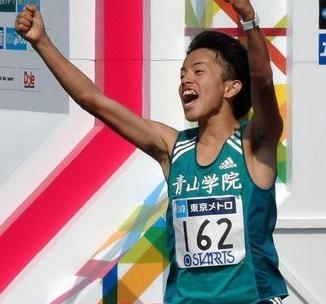 東京マラソンで日本人2位になった下田裕太選手はアニオタでアイマスP! ゴールの東京ビッグサイトに「憧れの場所。 うれしくてテンションが上がった」