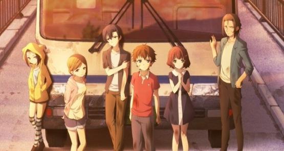 水島努監督新アニメ『迷家-マヨイガ-』クラウドファンディングがスタート。 40万出すと出演声・スタッフと行くバスツアーもあるぞ!