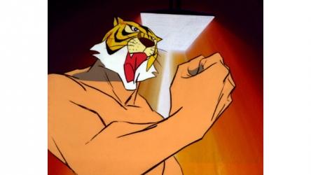 【マジかよ】『タイガーマスク』のアニメ化企画が進行中!! 新日本プロレス所属の選手が実名で登場!