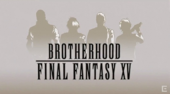 【アニメ1話動画追加】『ファイナルファンタジー15』がアニメ化(脚本:ゆにこ、制作:A1)&フルCG映画化決定! アニメは今から配信、映画は2016年公開