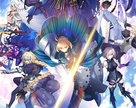 スマホゲー『Fate/GO』公式が中国IPを全部弾く → 中国人たちが発狂してる模様wwww 運営いい仕事したな