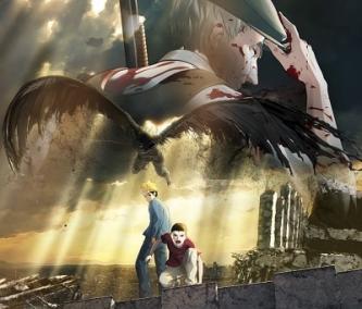 アニメ『亜人』2クール目(2期)は10月から放送開始!