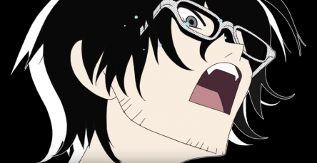 久米田康治×シャフト、再起動きたああああ! 久米田の最新作『かくしごと』のアニメPVが公開! 制作シャフト、キャストに神谷浩史!