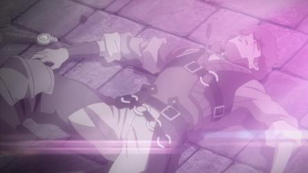 『神撃のバハムート GENESIS』第11話・・・悪魔ファバロ弱すぎンゴwwwwカイザルも落ちまくりだし、@1話で終われるのか?