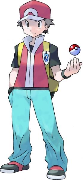 【まじかよw】ポケモンの初代主人公・レッドがねんどろいど化決定!