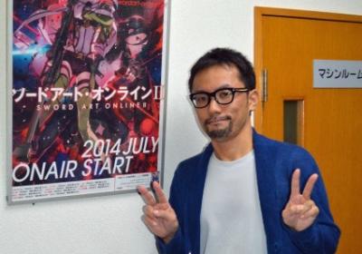 SAO・伊藤智彦監督「2015年を象徴するのは何本か作品が落ちた事」「TVで絵のクオリティーを突き詰めていった先には不幸な未来しか待っていない、面白い話を作ることに注力した方がいい」