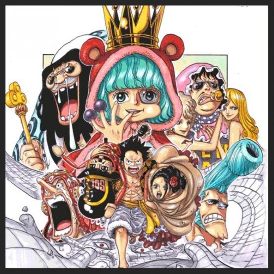 ワンピース・尾田先生「現代人は漫画に対し口うるさくなった・・・というか話の矛盾をより細かく指摘する人が偉いみたいな風潮になってしまった」