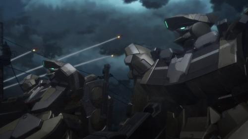 『アルドノア・ゼロ』は普通のロボアニメと違って、主人公は地球側の量産機で戦う! 主人公機が凄く強かったり個性をもったりしていない!