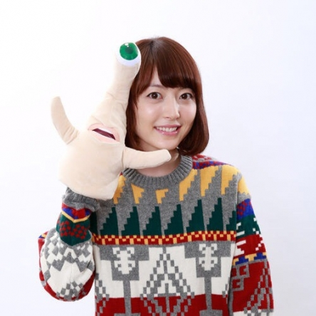 声優・花澤香菜さん(27)、今日も????と思うような服を着る