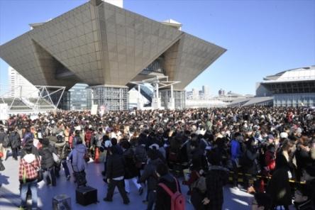 東京五輪の競技会場を東京ビッグサイトから幕張メッセでの実施を検討!もしかしてコミケ開催・・・できる?