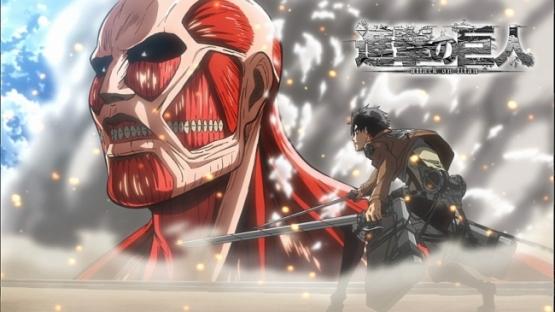 『進撃の巨人』最新話のリヴァイ兵長が強すぎワロタwwwww