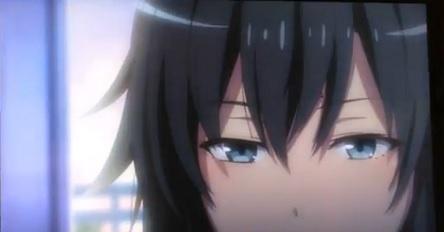 アニメ『やはり俺の青春ラブコメはまちがっている。続』最新PV動画きたぞ!! これは期待できるわ