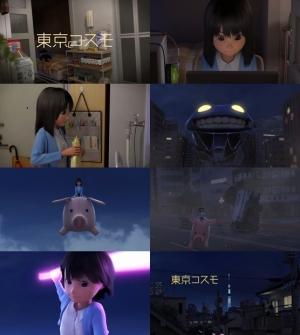 日本人が自主制作したアニメがディズニー並だと話題に!