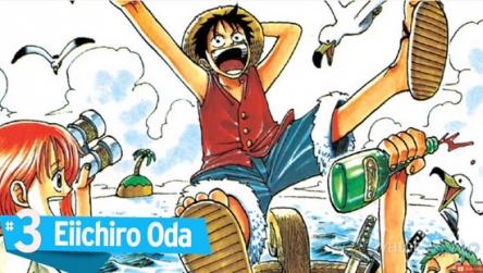 外国人が選ぶ「日本の漫画家トップ10」が決まる! その動画も人気で20万再生を超える