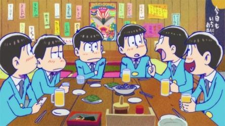 おそ松が爆売れ → アニメ会社「あれ?もはや真面目にアニメ作る意味なくね?」